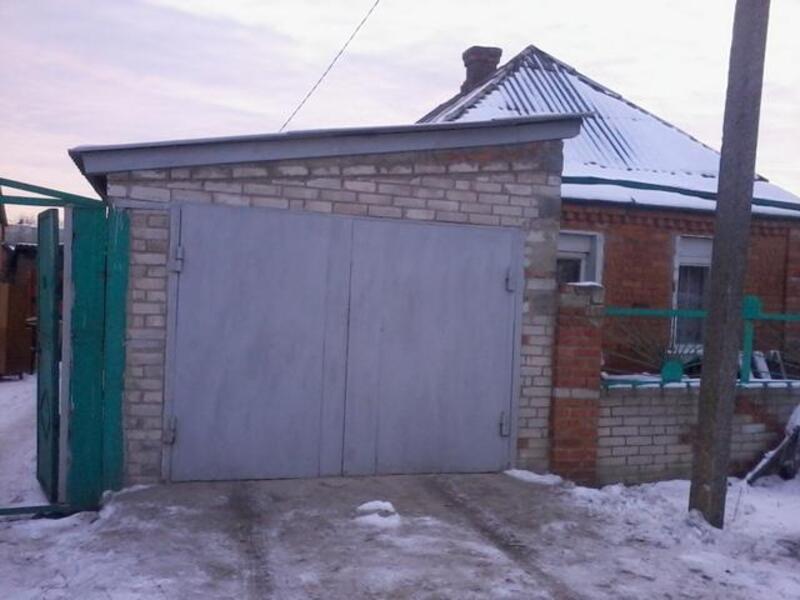 Дом, Покотиловка, Харьковская область (257517 2)
