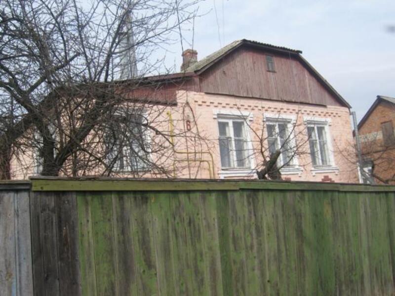 Дом, Высокий, Харьковская область (258805 12)