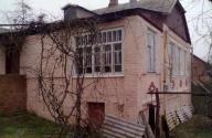 Дом, Песочин, Харьковская область (258805 4)