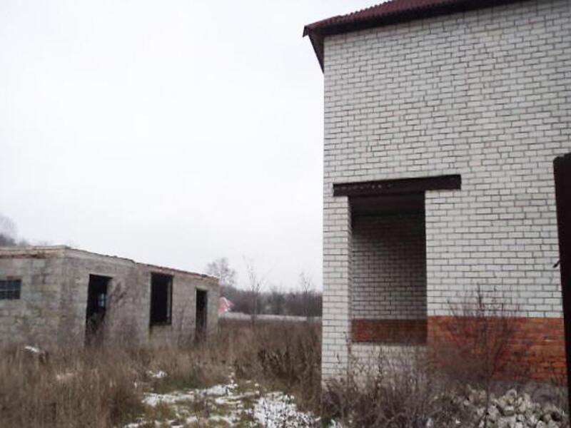 Дом, 5-комн., Безруки, Дергачевский район