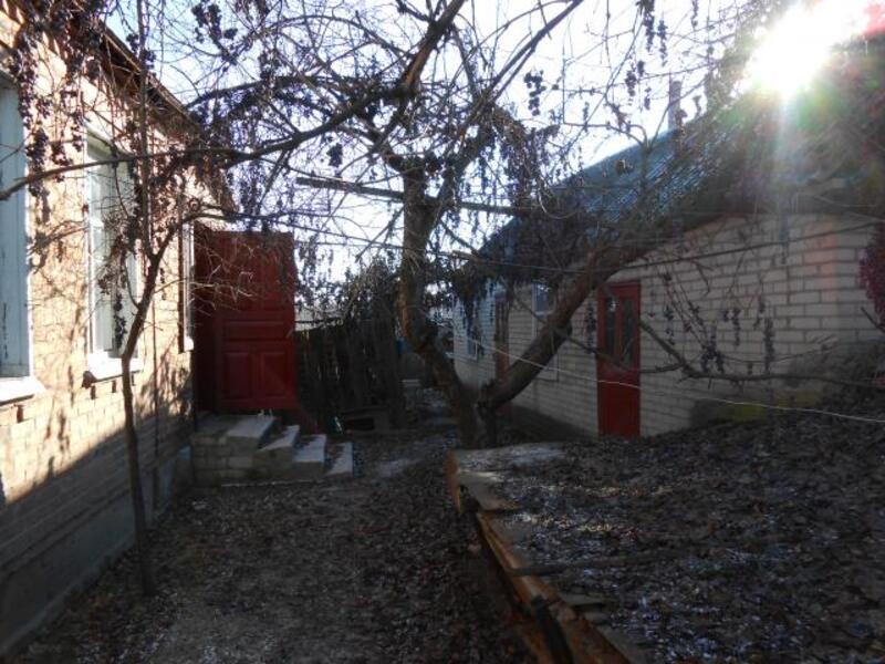 Дом, Дергачи, Харьковская область (259561 2)
