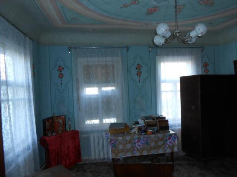 Дом, Малая Даниловка, Харьковская область (259561 3)