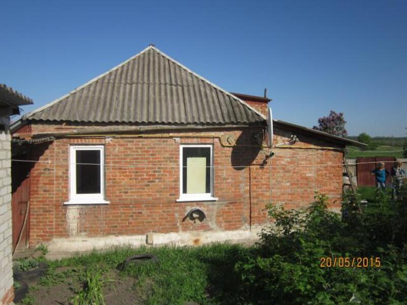 Дом, Ивашки, Харьковская область (259888 12)