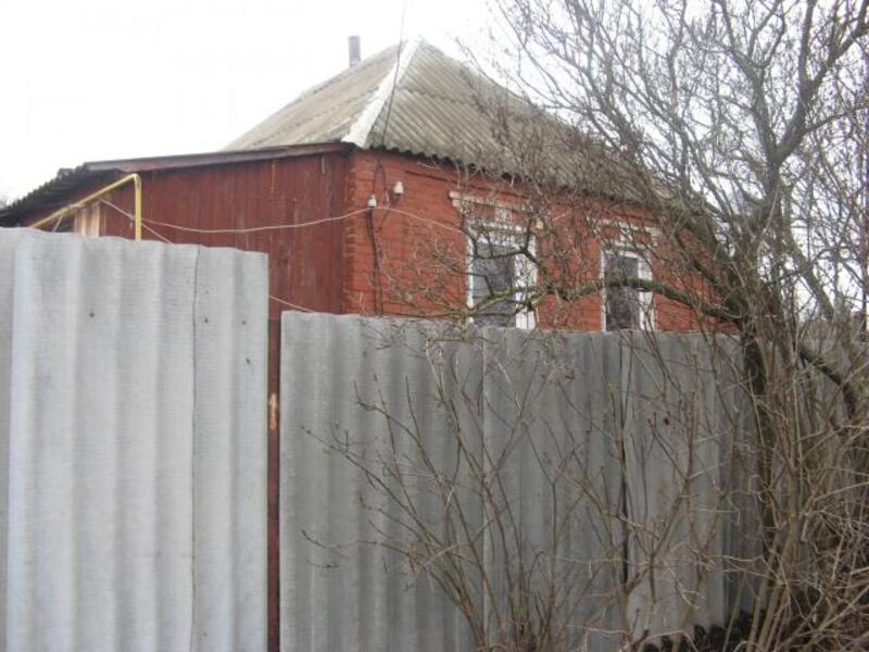 Дом, Ивашки, Харьковская область (259888 6)