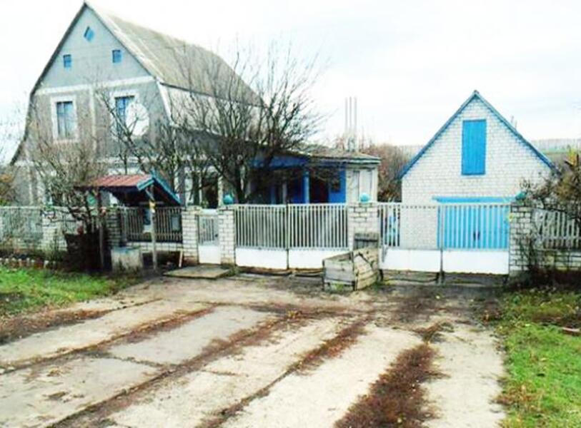 Дом, 5-комн., Кегичевка, Кегичевский район