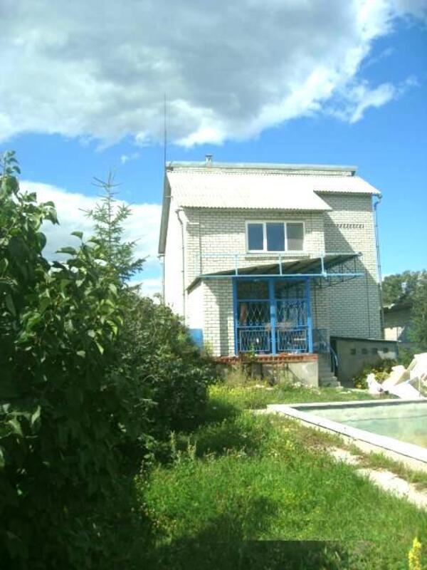 дом, Песочин, Харьковская область (26047 10)