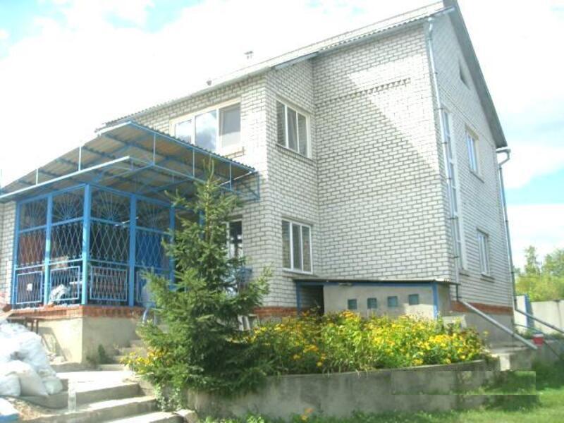 дом, Песочин, Харьковская область (26047 9)