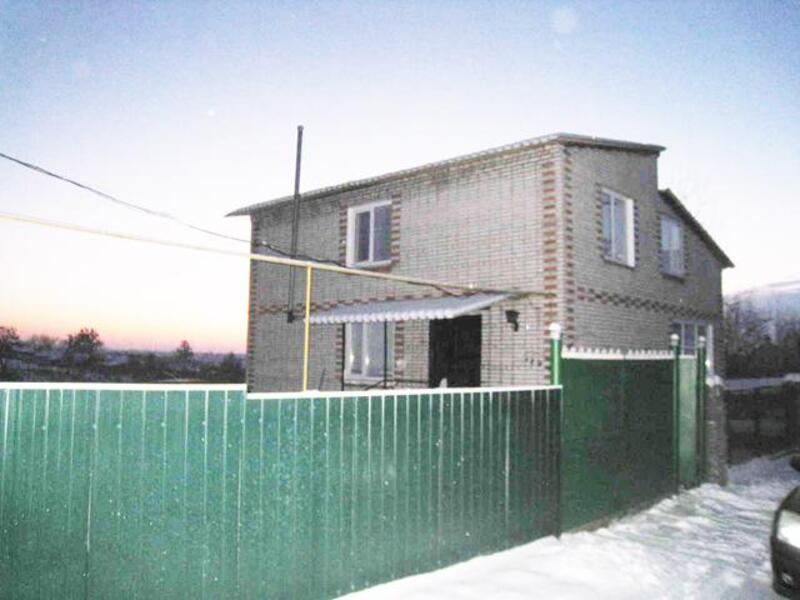 Дом, 5-комн., Краснокутск, Краснокутский район