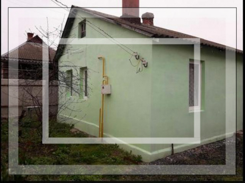 Дом, Харьков, Большая Даниловка (262422 27)