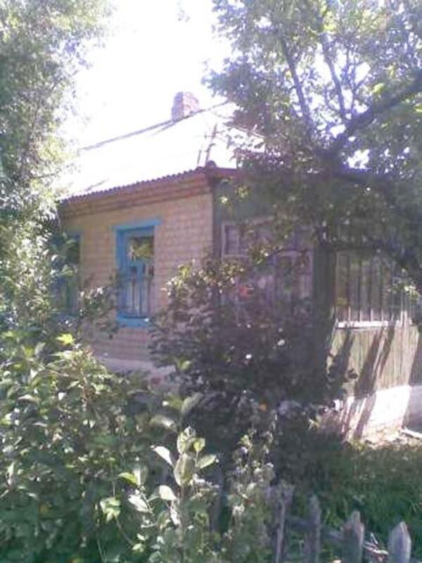 Дом, 4-комн., Березовка, Красноградский район