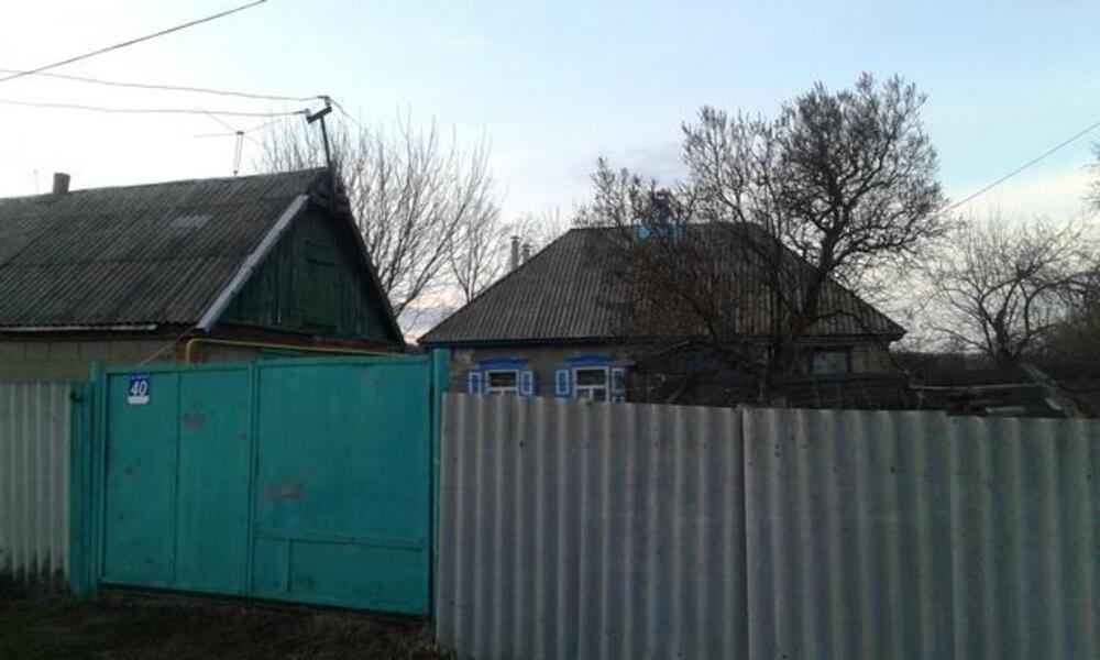 Дом, Казачья Лопань, Харьковская область (262615 4)