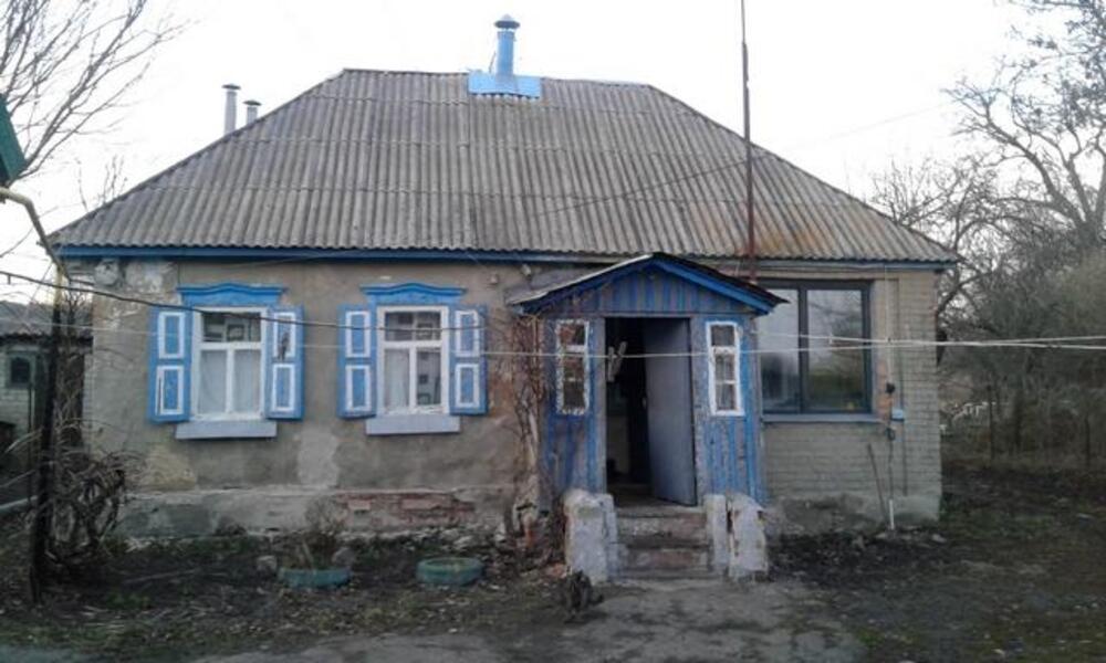Дом, Казачья Лопань, Харьковская область (262615 5)