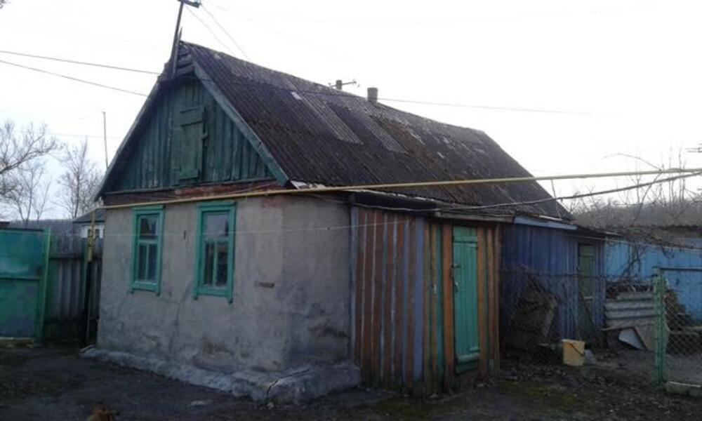 Дом, Казачья Лопань, Харьковская область (262615 6)