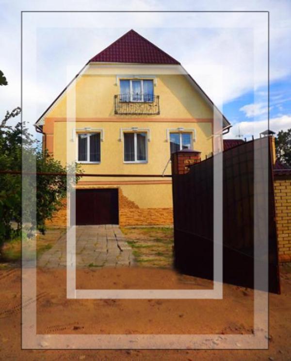 Дом, 5-комн., Малая Даниловка, Дергачевский район