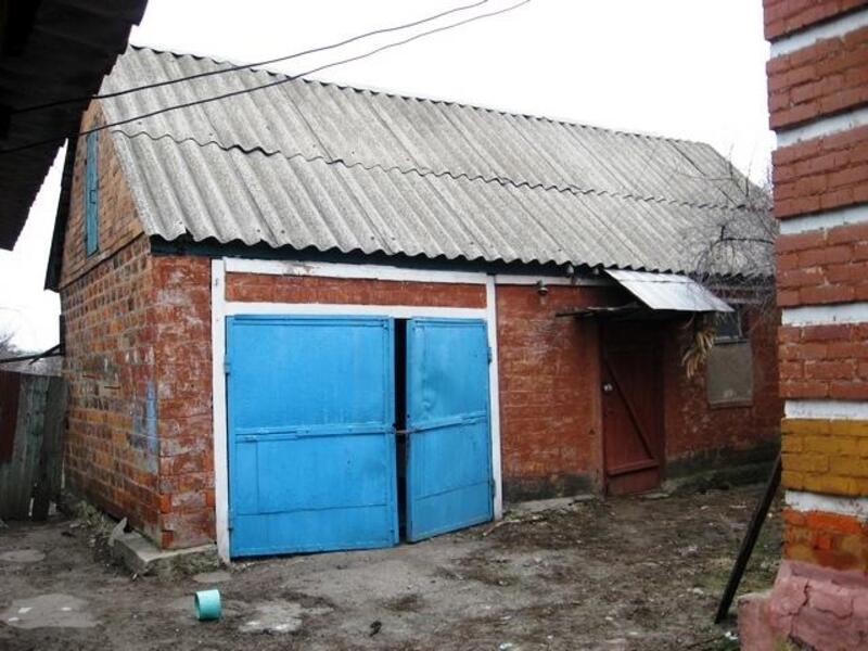 Дом, Малиновка, Харьковская область (264935 3)