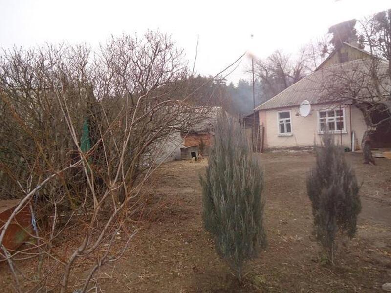 Дом, Песочин, Харьковская область (265414 7)