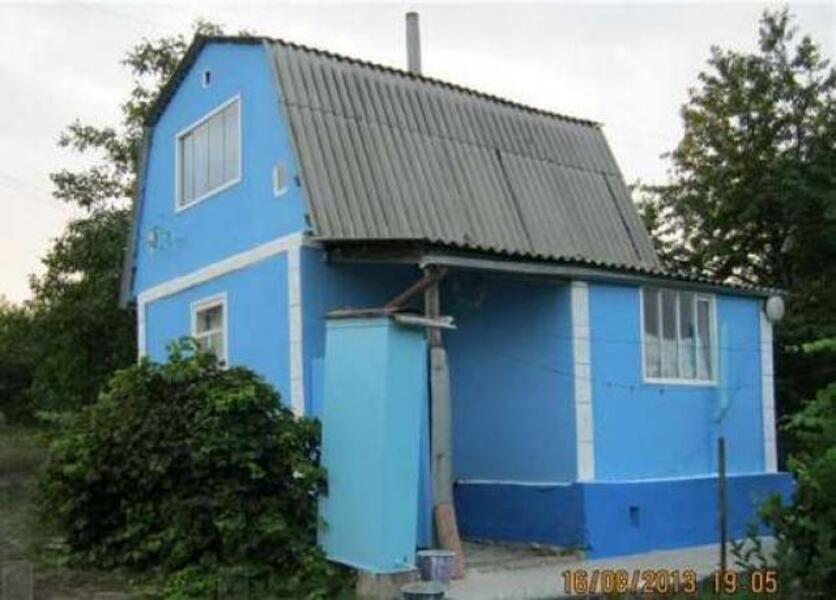 Дача, Введенка, Харьковская область (266348 5)
