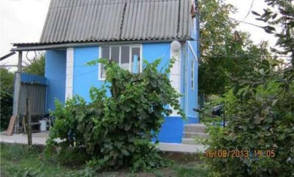 Дача, Введенка, Харьковская область (266348 6)