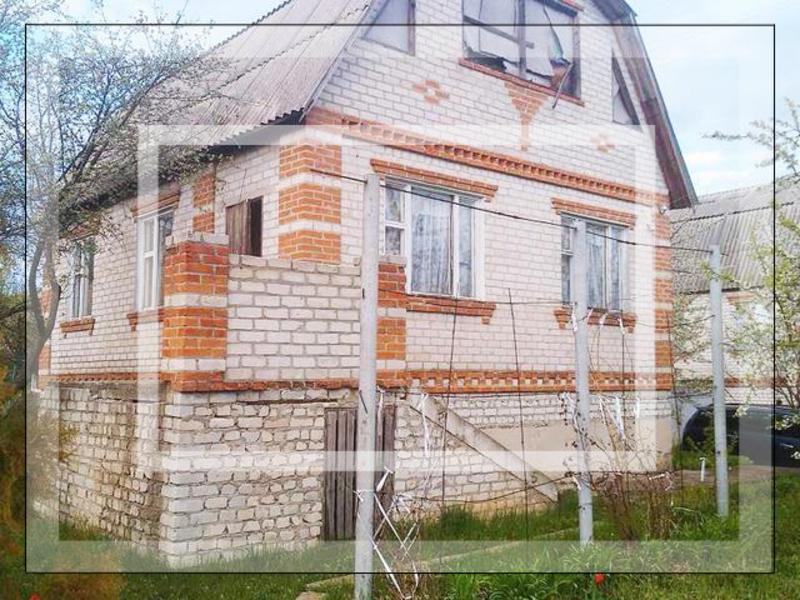 Дом, Писаревка, Харьковская область (266753 3)