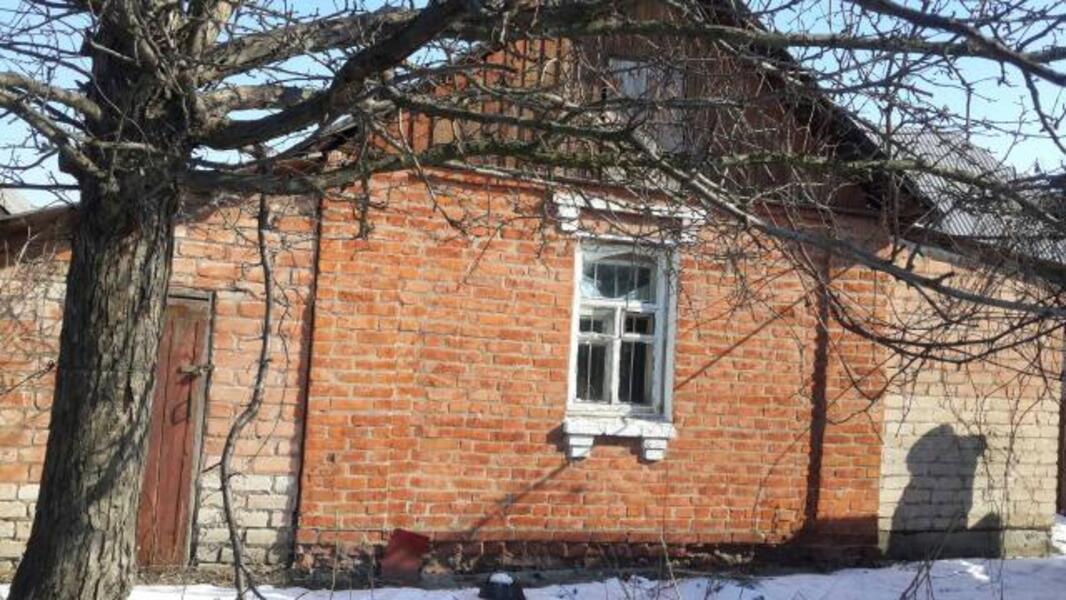 Дом, 1-комн., Гусиная поляна, Змиевской район