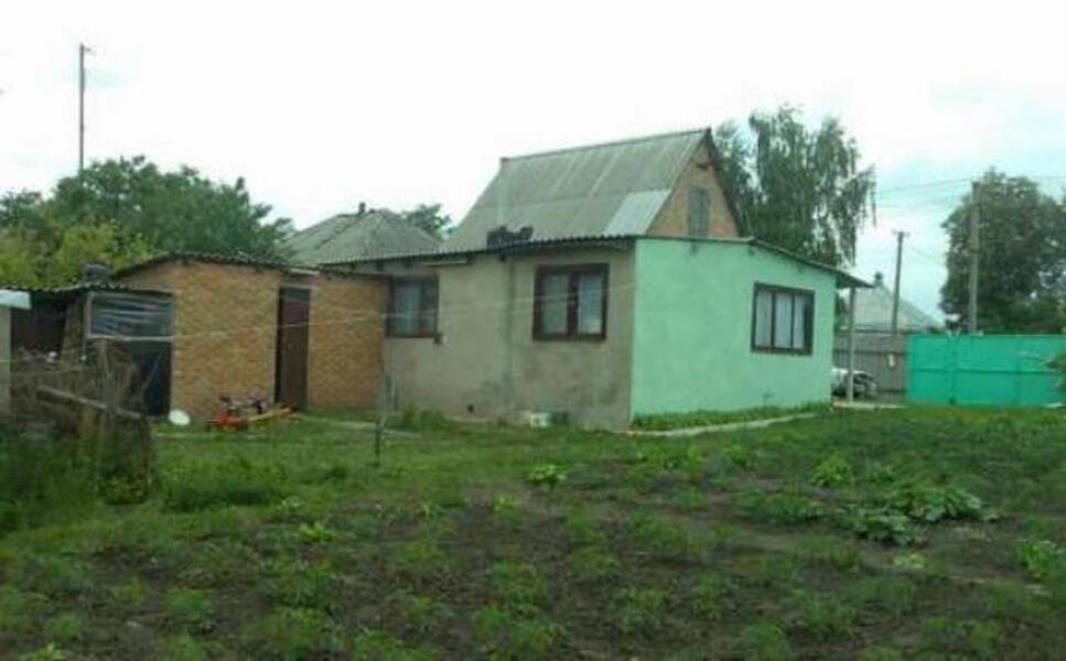 Дом, Новопокровка, Харьковская область (267837 5)