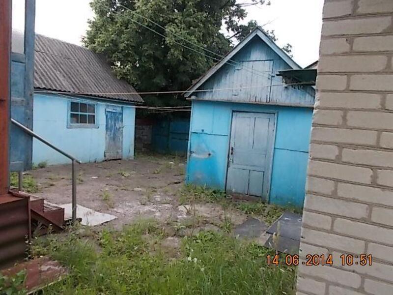 Дом, Хорошево, Харьковская область (269136 5)