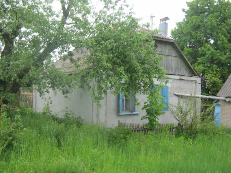 Дом, Хорошево, Харьковская область (269136 6)