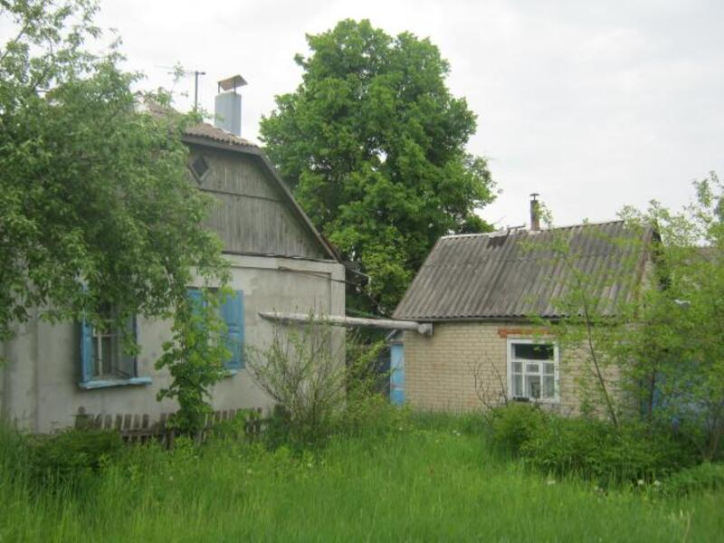 Дом, Хорошево, Харьковская область (269136 7)