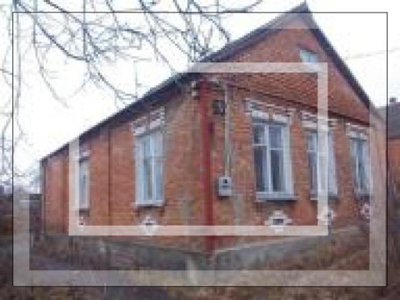 Дом, Черкасские Тишки, Харьковская область (269341 16)