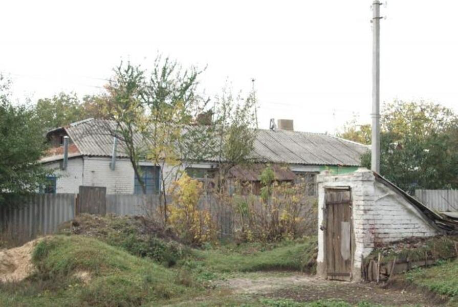 Дом, 3-комн., Палатки, Нововодолажский район