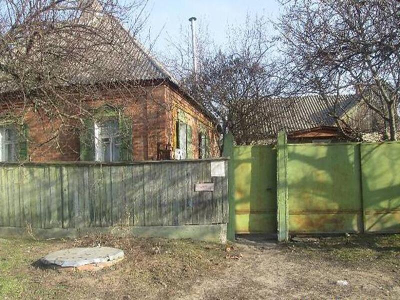Дом, Песочин, Харьковская область (270412 1)