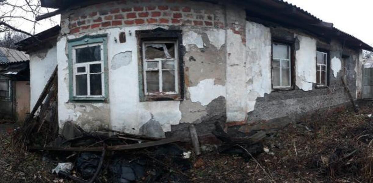 Дом, Пивденное (Харьк.), Харьковская область (271640 3)