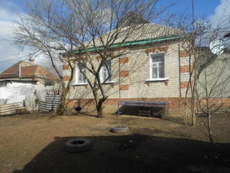 Дом, 3-комн., Ольшаны, Дергачевский район