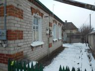 Дом, Ольшаны, Харьковская область (271860 6)