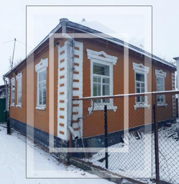 Дом, Змиев, Харьковская область (277003 16)