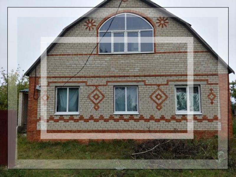 Дом, Коробочкино, Харьковская область (277257 6)