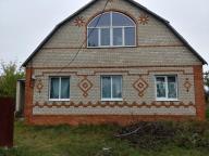 Дом, Новопокровка, Харьковская область (277257 6)