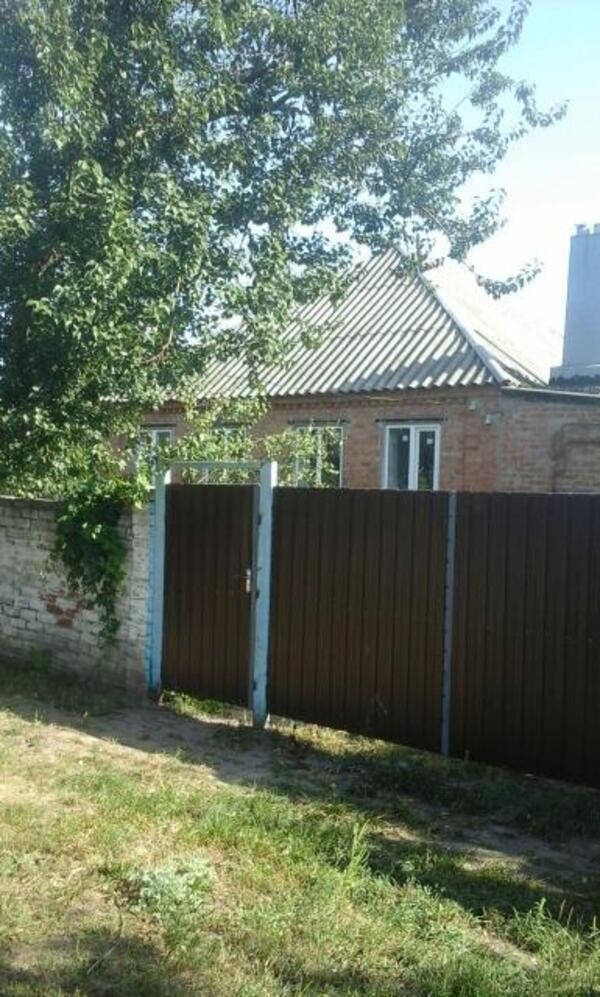 Дом, Новопокровка, Харьковская область (278054 1)