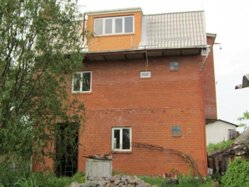 дом, Харьков, Холодная Гора (278861 3)