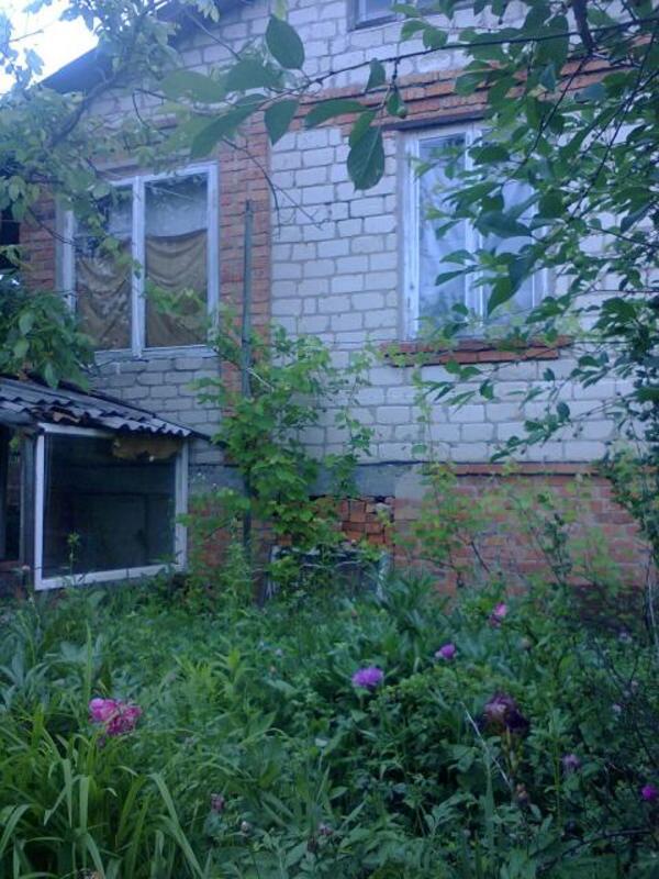 дом, Буды, Харьковская область (279103 3)