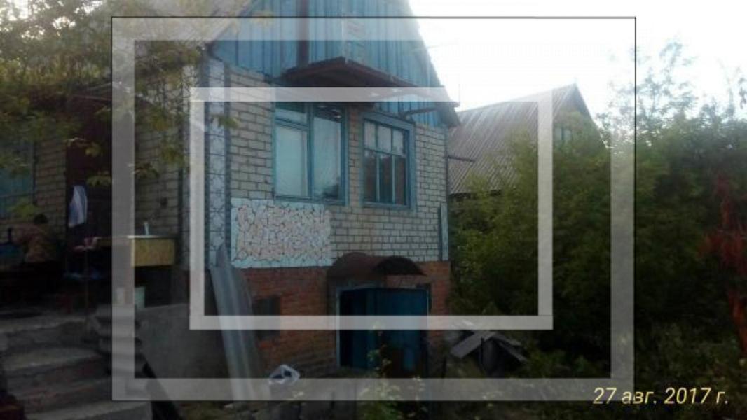 Дом, Люботин, Харьковская область (279524 4)