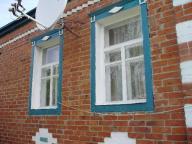 Дом, Новопокровка, Харьковская область (279732 2)