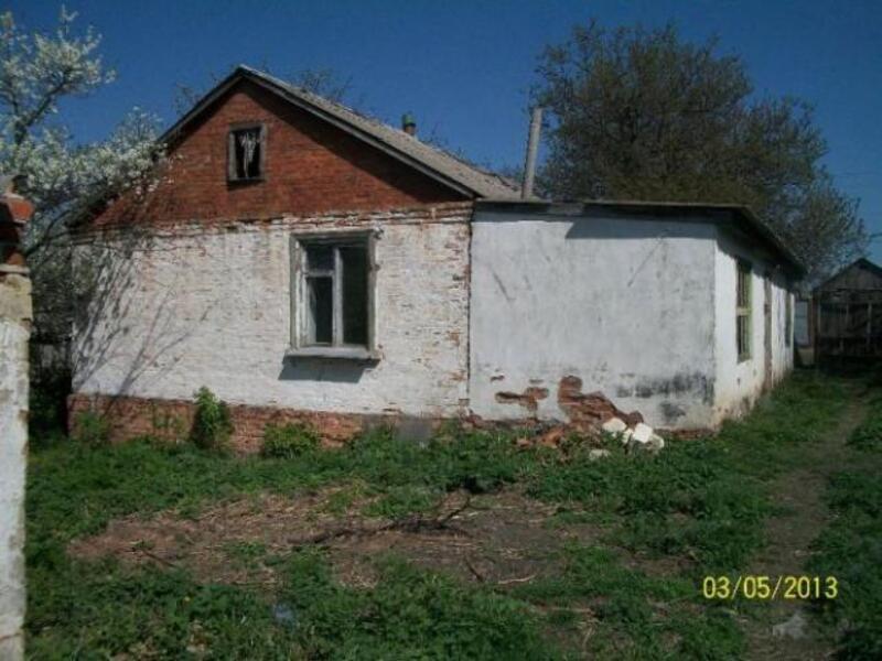 Дом, 4-комн., Слобожанское (Жовтневое), Золочевский район