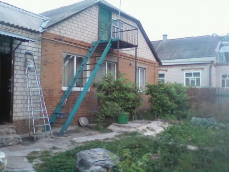 Дом, Мерефа, Харьковская область (280467 6)