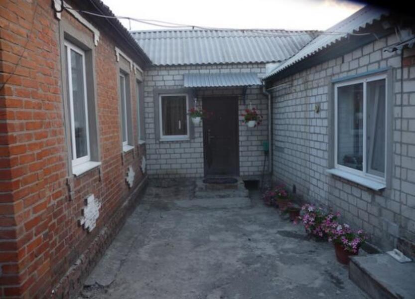 Дом, Мерефа, Харьковская область (280467 7)