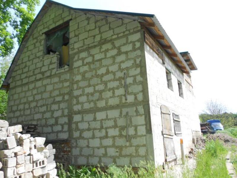 Дача, 7-комн., Ржавец, Харьковский район