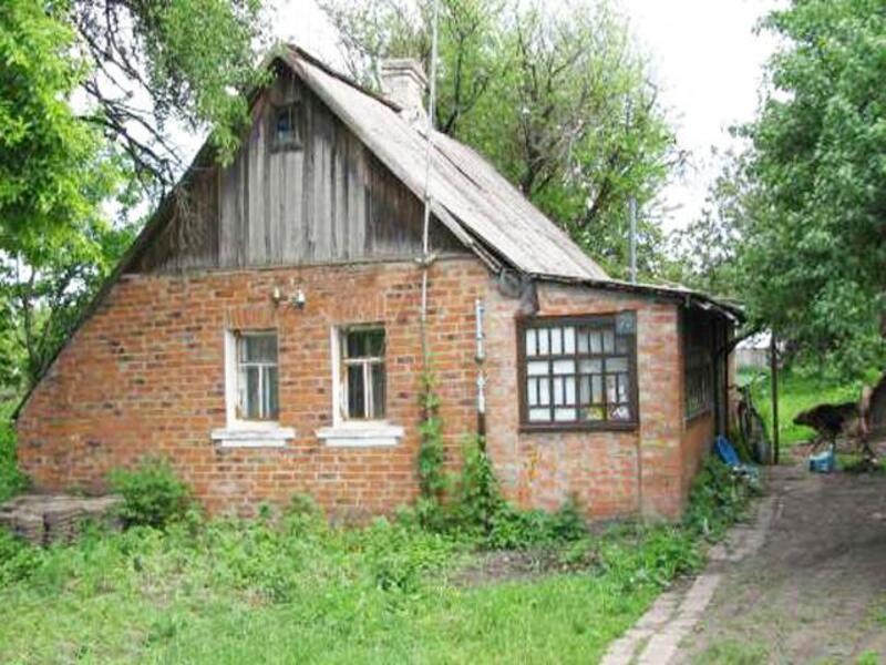 Дом, 2-комн., Слобожанское, Нововодолажский район
