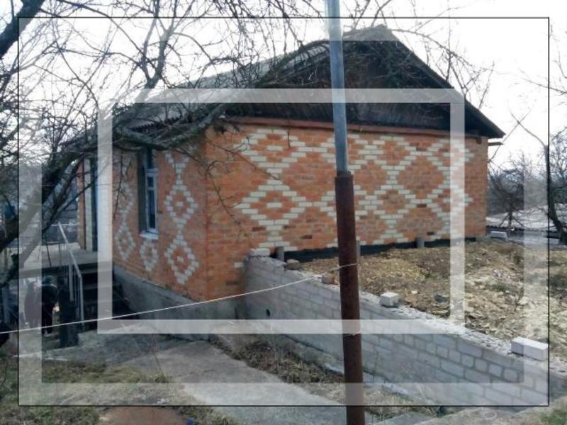 Дом, Манченки, Харьковская область (282253 4)