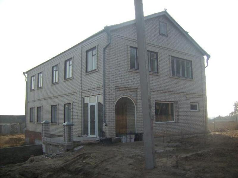 дом, Солоницевка, Харьковская область (283032 1)