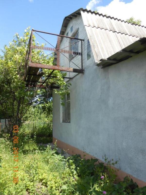 Дом, Малиновка, Харьковская область (284026 1)
